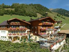 Hauserbauer, Alpengasthof-Landhotel Dorfgastein