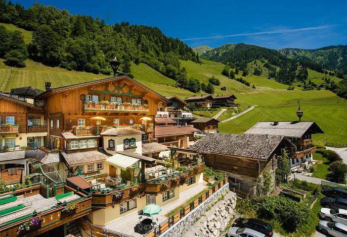 Hauserbauer, Alpengasthof-Landhotel