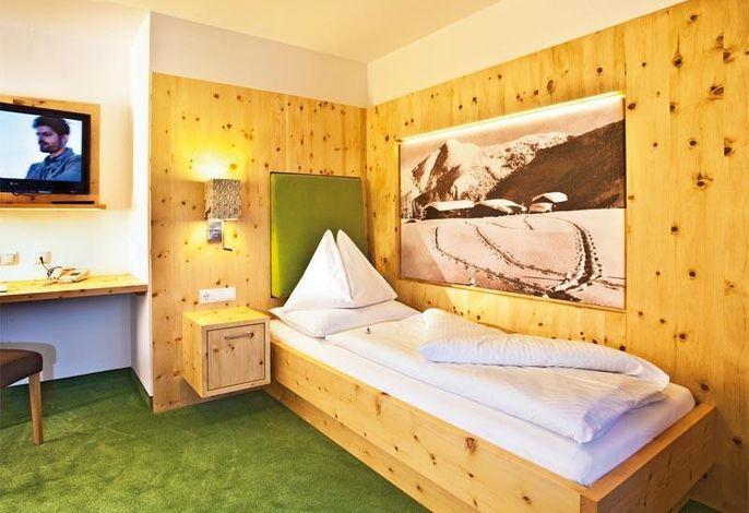 Landhotel Alpenhof