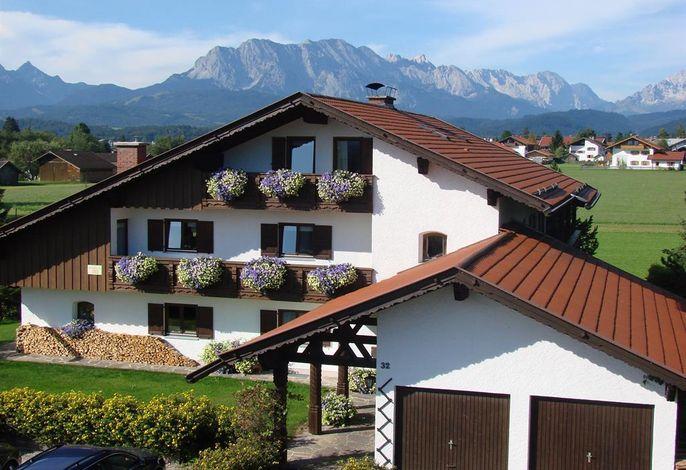 Tiefenbrunner, Gästehaus