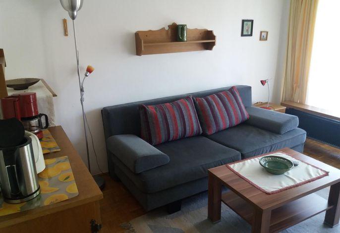 Appartements Schatzberg-Haus