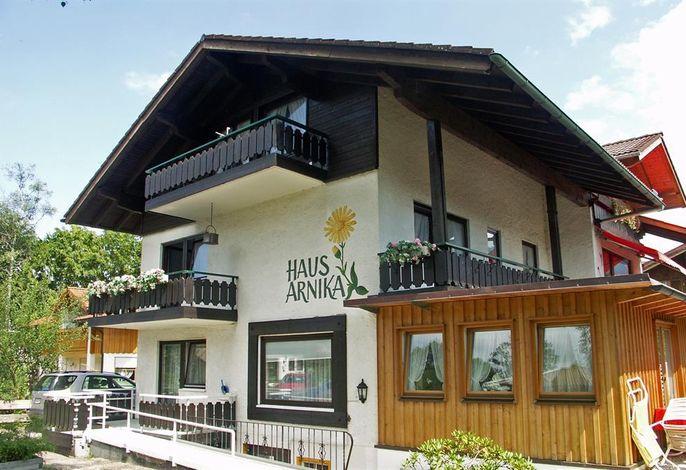 Haus Arnika Fewo Jacobs