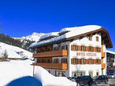 Stülzis, Hotel Lech am Arlberg