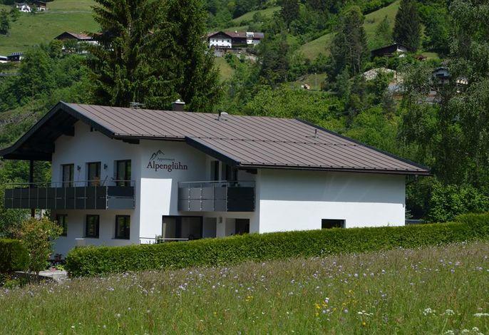 Appartements Alpenglühn