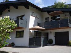 Alpenglühn, Appartements Oetz