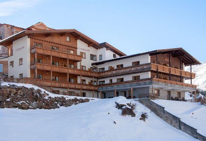 Apartmenthaus Gurglhof