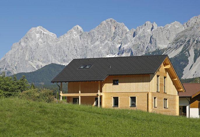 Bergchalet Raffalt