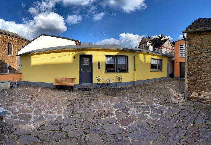 Ferienhaus Wolle & Beate
