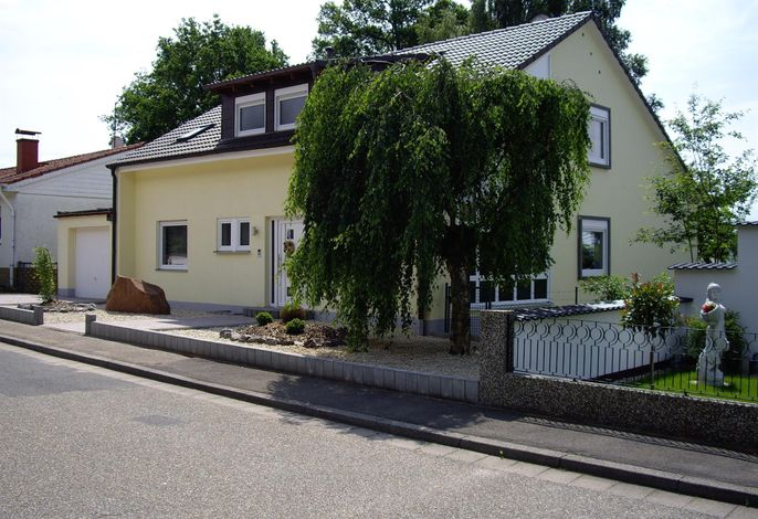Ferienhaus Lorson
