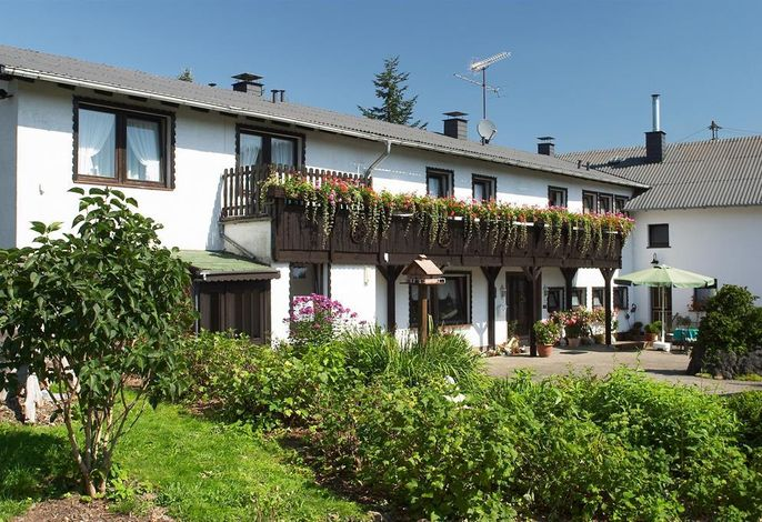 Pension Haus Liesertal