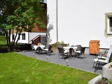 Fortuna, Pension Lech am Arlberg