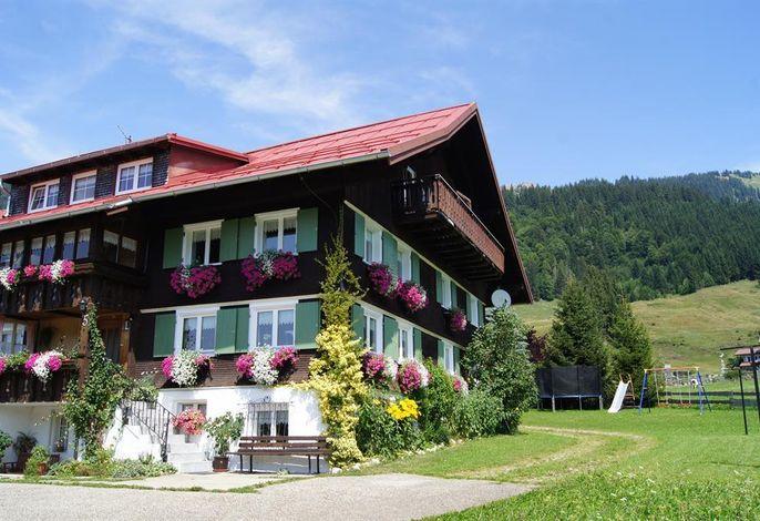 Gästehaus Nussbaumer