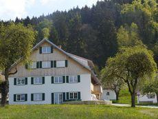 Schmelzenbacher Hof Isny