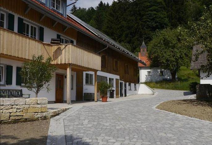 Schmelzenbacher Hof