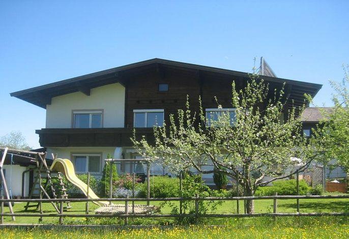 Haus Birgit - Fam. Praschberger