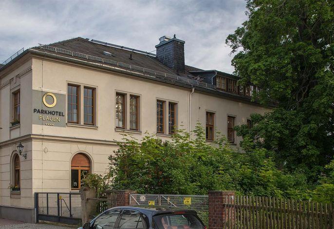 Parkhotel Plauen
