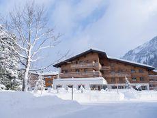 Aurora, Hotel Lech am Arlberg