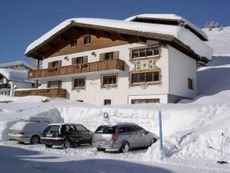 Wöster, Haus Lech am Arlberg