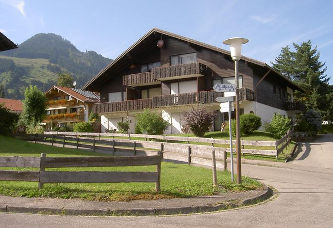 Adlerhorst Ferienwohnung