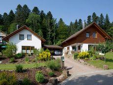 Schwarzwald Chalets Freudenstadt