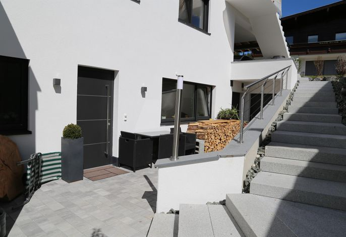 Appartement Ilvy