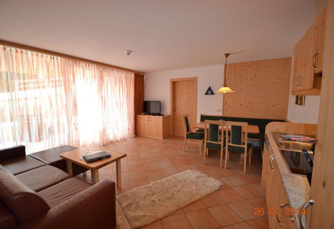Sonneck, Appartements