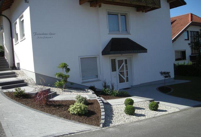 Ferienhaus Geier