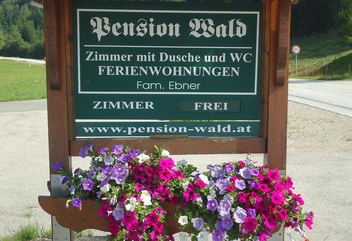 Pension Wald