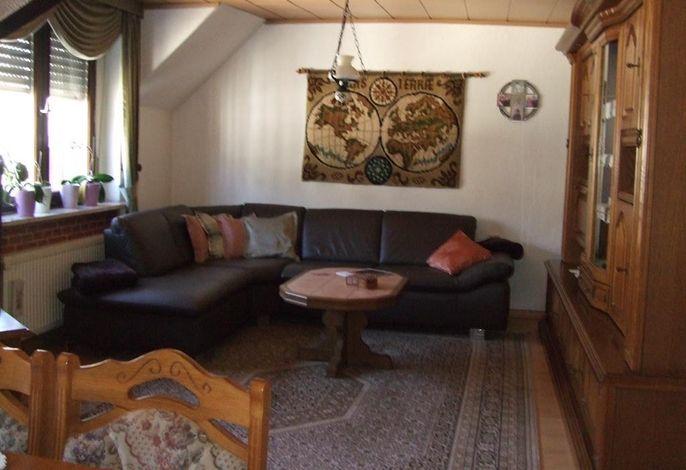 Ferienwohnung Haus Steffen