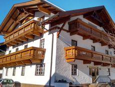 Haus Schöpf Elsa Längenfeld