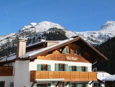 Beiser, Appartements Lech am Arlberg