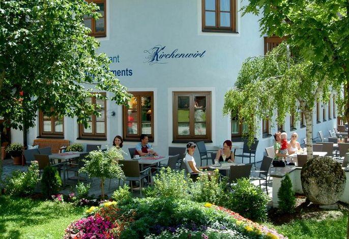 Hotel-Restaurant Kirchenwirt Russbach