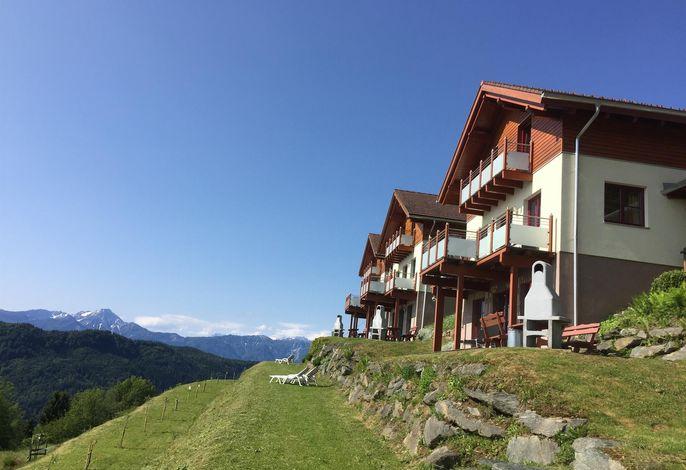Mathiasl Ferienwohnungen und Ferienhäuser
