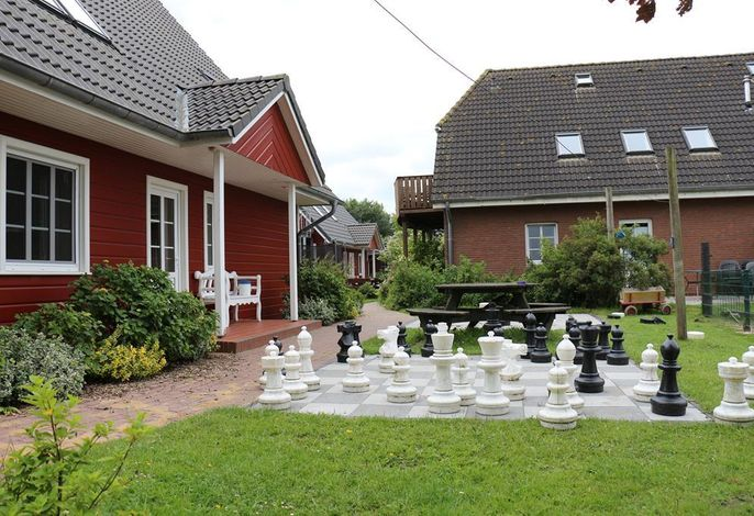 Ferienhof Lorenzen