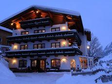 Almrausch, Hotel Lech am Arlberg