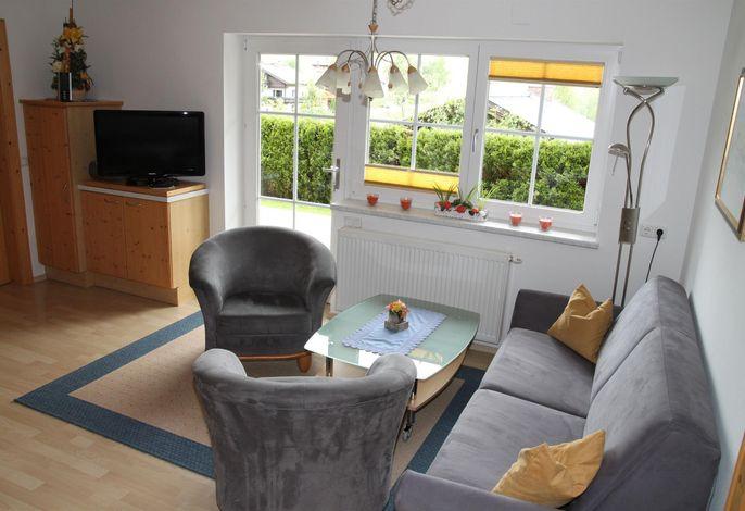 Appartement Schwaiger Karin
