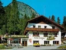 Gasthof Frischmann Umhausen - Niederthai