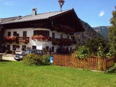 Bauernhof Schusterbauer - Familie Pranieß