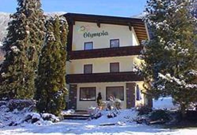 Pension Olympia