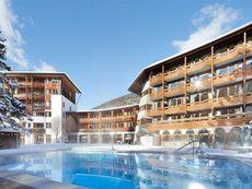 Ronacher Hotel Die Post Superior Bad Kleinkirchheim