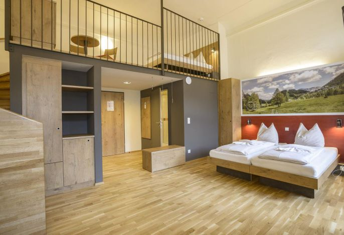 JUFA Hotel Pyhrn-Priel