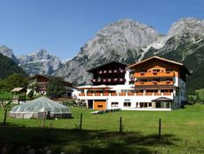 Alpengasthof Lämmerhof St. Martin am Tennengebirge