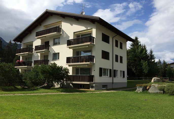 Haus Passini/Whg. Rothen