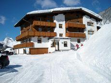 Schafberg, Pension Lech am Arlberg