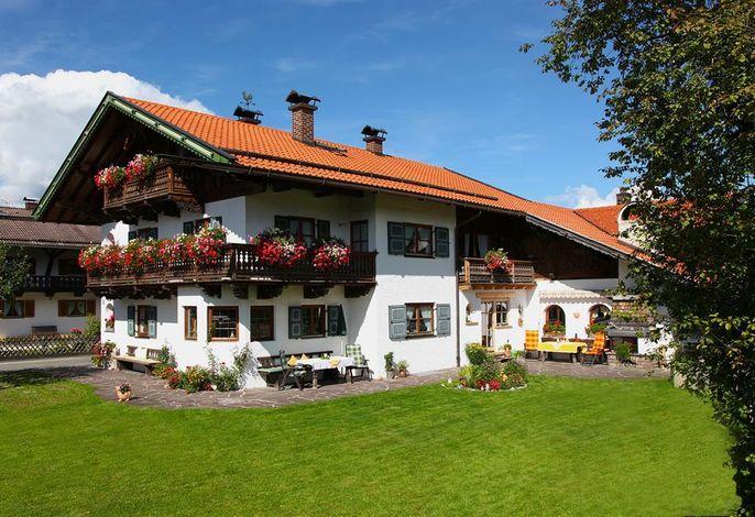 Brigitta, Gästehaus