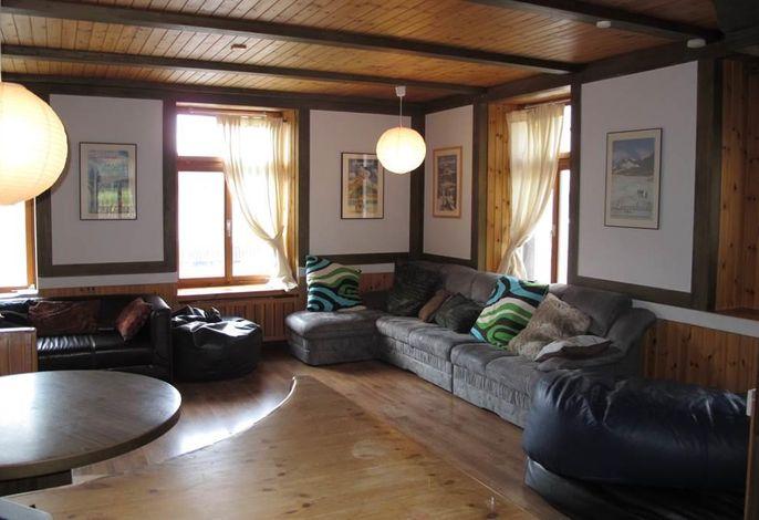 The Lodge Ferienhaus