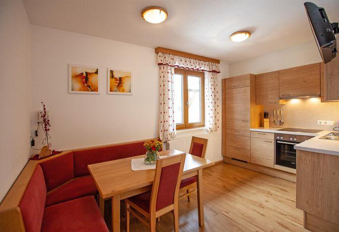 Appartement Bettina Mitterwallner