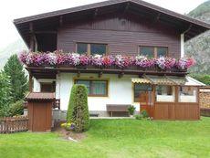 Haus Schmid Franz-Josef Längenfeld