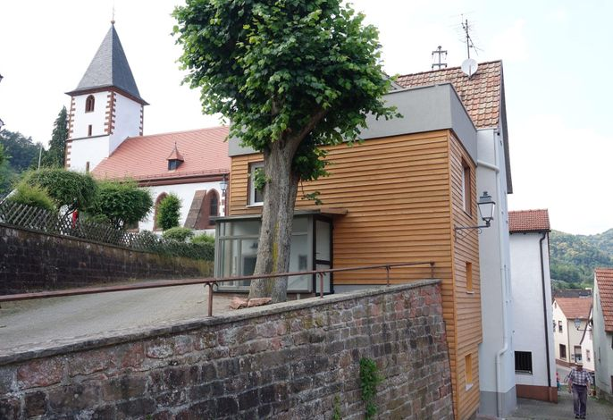 Haus am Lindenbaum
