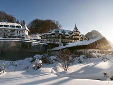 Ebner's Waldhof am See Fuschl am See